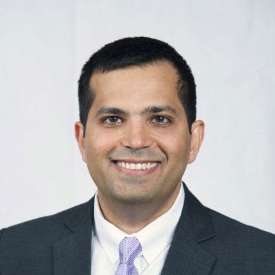 Gaurav Ghambir